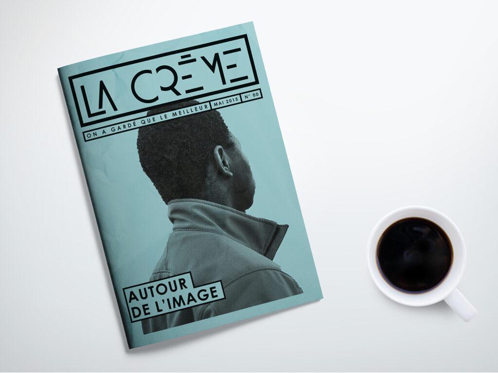 La Crème coffee