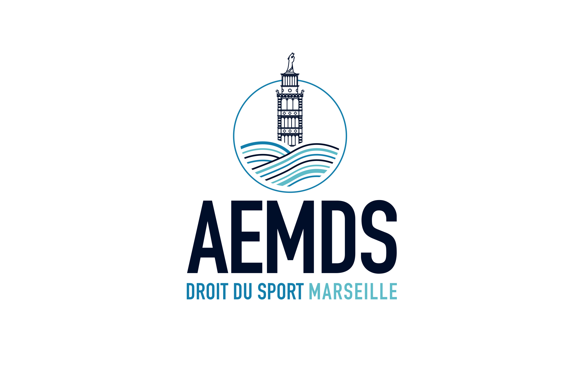Logo AEMDS couleurs